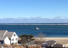 Chatham Coast